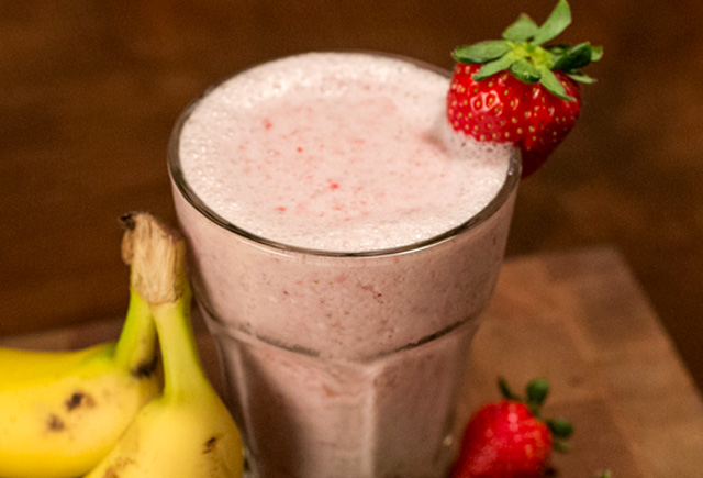 Strawberry Banana