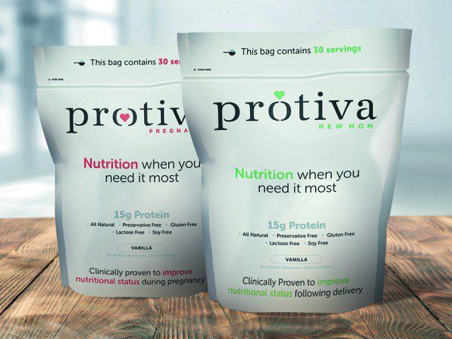 Bags of Protiva